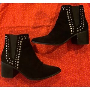 Aldo | ankle boots